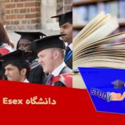 دانشگاه Esex