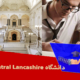 دانشگاه Central Lancashire