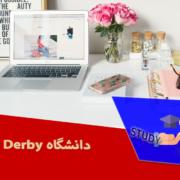 دانشگاه Derby