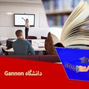 دانشگاه Gannon