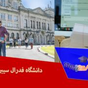دانشگاه فدرال سیبری