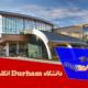 دانشگاه Durham انگلستان