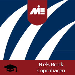 Niels Brock Copenhagen Business