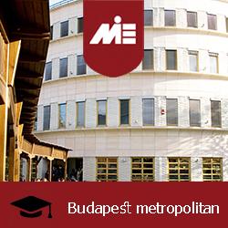 Budapest metropolitan