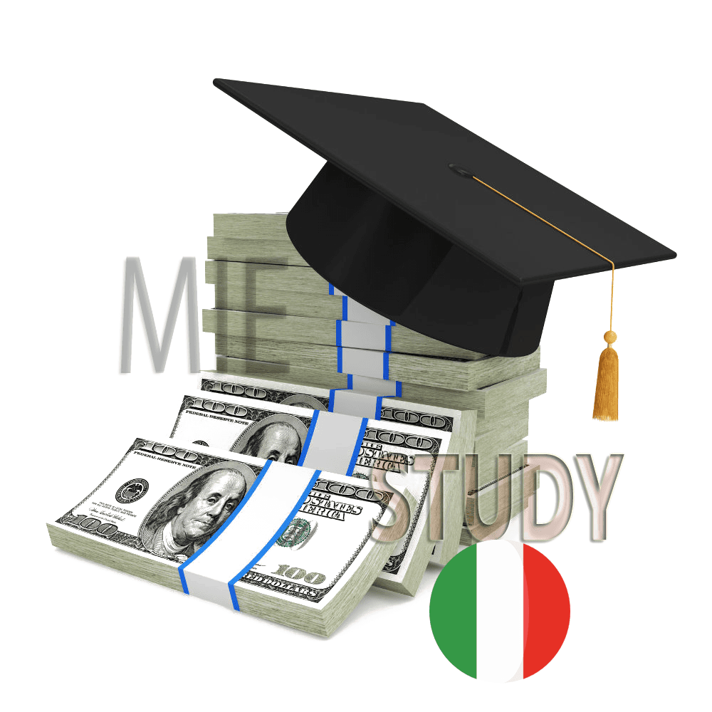 بورسیه تحصیلی در ایتالیا