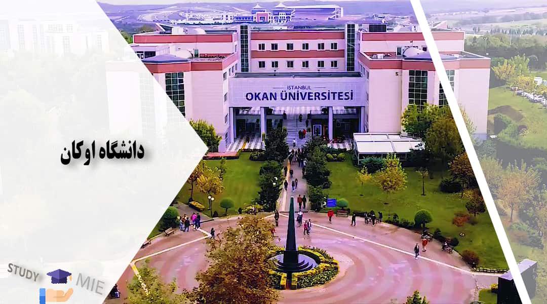 دانشگاه اوکان