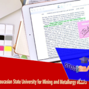 دانشگاه North-Caucasian State University for Mining and Metallurgy
