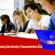 دانشگاه Saint-Petersburg State University of Telecommunications