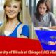 دانشگاه (University of Illinois at Chicago (UIC