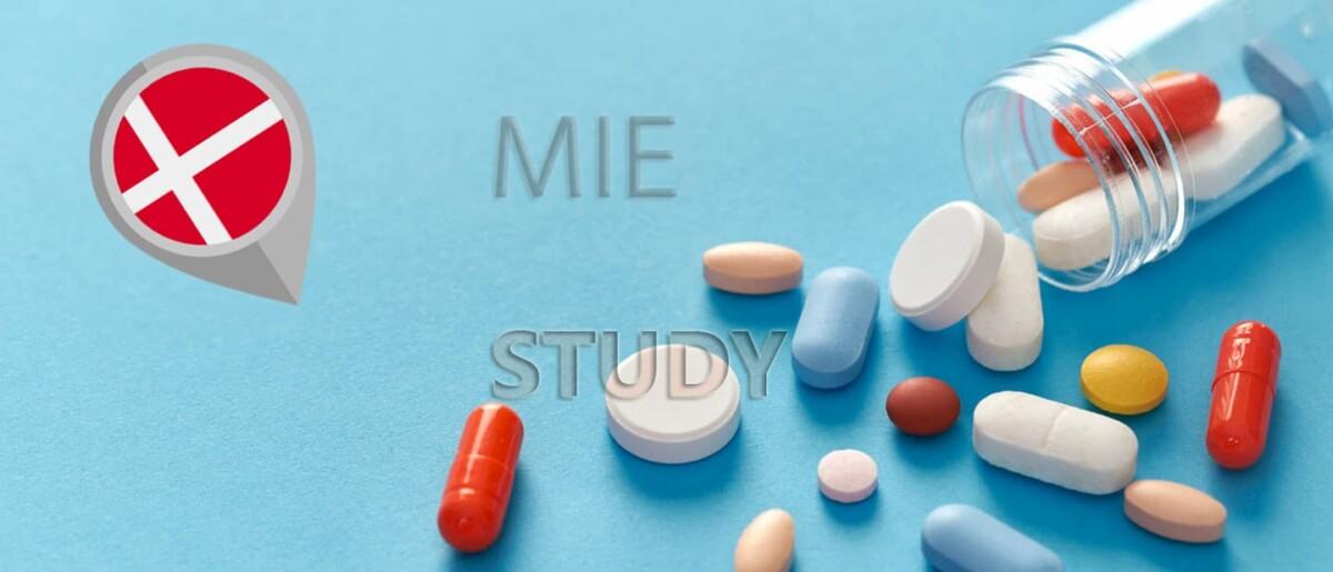 پزشکی در دانمارک