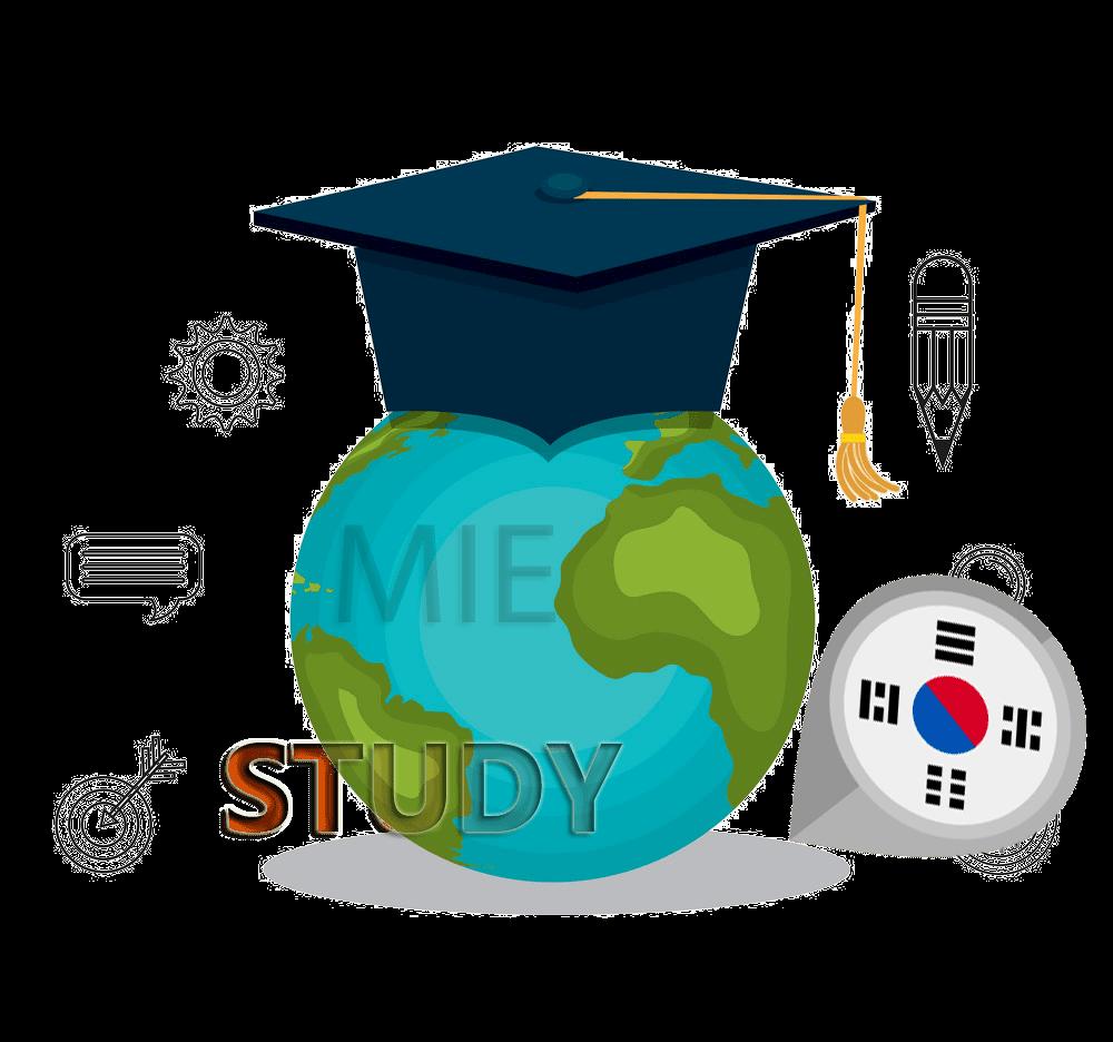 بورسیه تحصیلی در کره جنوبی