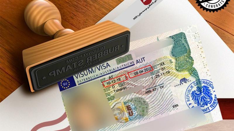 ویزای دانشجویی اتریش1