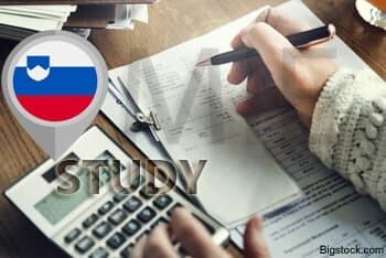 هزینه های تحصیل و زندگی در اسلوونی