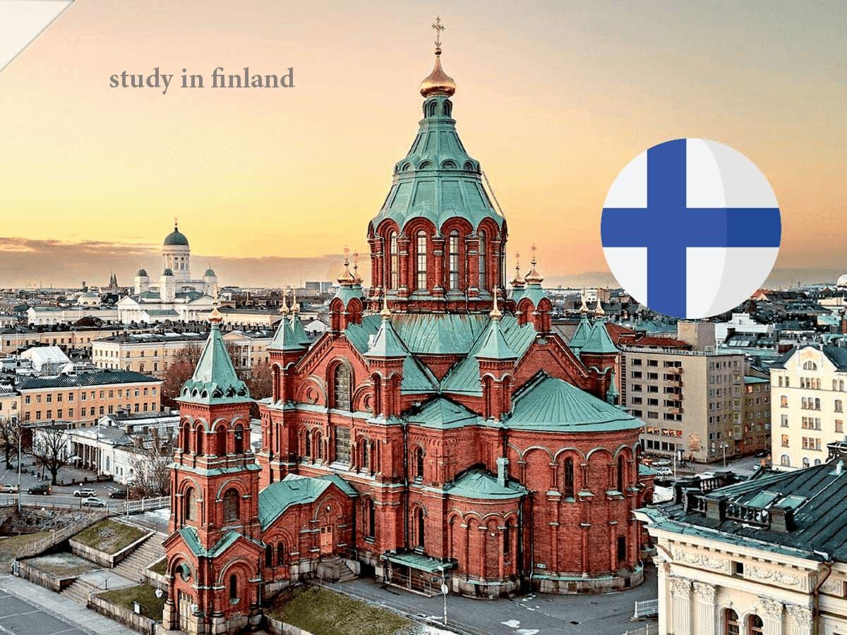 کارشناسی در فنلاند