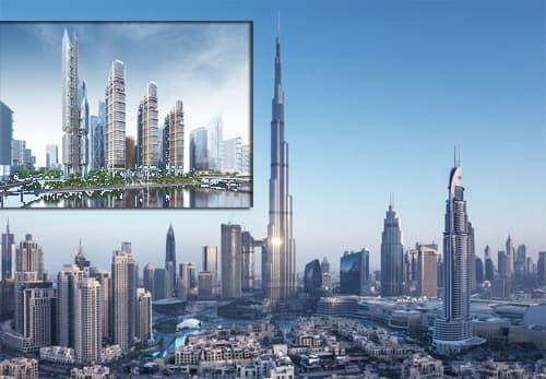 کار پس از تحصیل در امارات متحده عربی