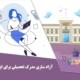 آزاد سازی مدرک تحصیلی برای اپلای