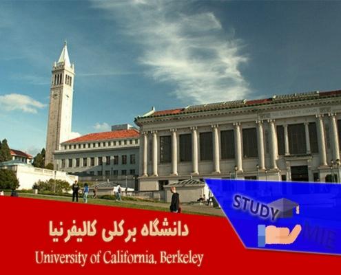 دانشگاه برکلی شاخص
