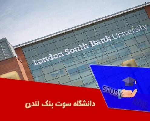 دانشگاه سوت بنک لندن